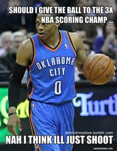 Okc Thunder Memes - image gallery oklahoma city thunder memes