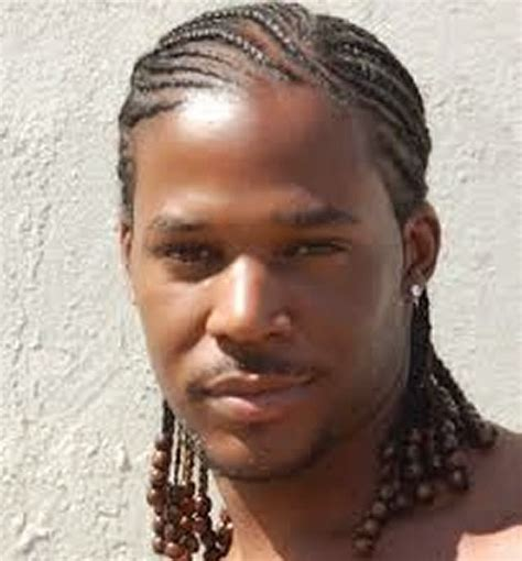 black men newest hair braids pic black guy hairstyles from time to time