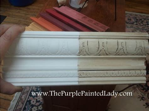 Gel Stain On Kitchen Cabinets difference between annie sloan s white chalk paint