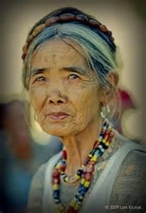 lars krutak the last kalinga tattoo artist of the