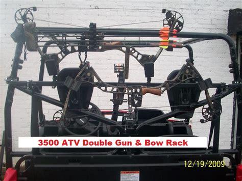 3500 honda sure grip gun racks