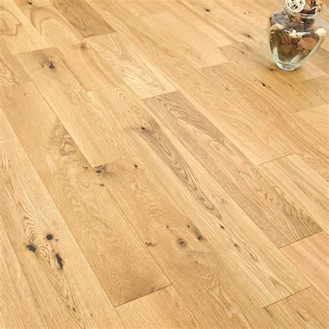 gold series engineered flooring oak brushed and oiled 14