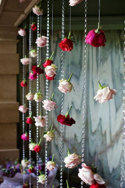 flower curtain 25 best ideas about flower curtain on pinterest spring