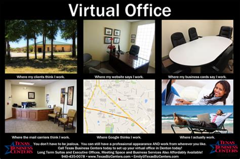 texas business centers business clerical services