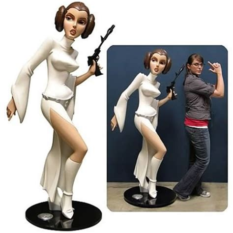 anatomically correct leia doll sized leia you re our only gearfuse