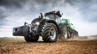 Trelleborg Agricultural And Forestry Tires Trelleborg Named As Official Partner Of The Valtra Demo