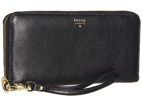 170rb E M O R Y Wrist Clutch Series 005 1 fossil sydney zip clutch black 6pm