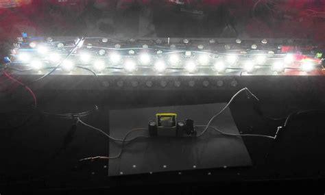 Driver Led Aquascape unik 1 led driver luxeon bisa untuk 21 hpl bagaimana caranya cara tekno