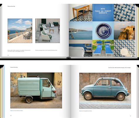 photo book layout inspiration day 3 of 500 gift a day giveaway 10 blurb photo books
