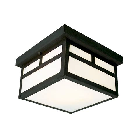 Outdoor Overhead Lighting Galaxy Lighting 306120 Outdoor To Ceiling Light Lowe S Canada