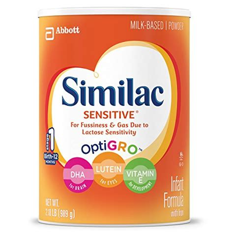 Similac Total Comfort For Constipation by The Best Formula For A Gassy Baby In 2016 Saver Network