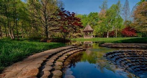 Gibbs Garden by Gibbs Gardens R K Wedding