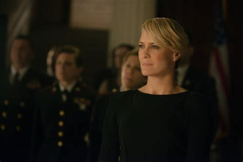 house of cards meaning style in film robin wright in house of cards classiq