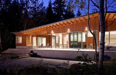 Tiny Häuser Bauen Lassen by Holzbungalow Fertighaus 50 Hochmoderne Holz Und Blockh 228 User