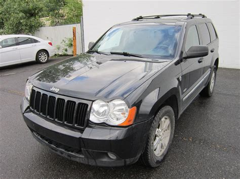 Jeep Grand 2008 For Sale 2008 Jeep Grand Diesel For Sale In Alberta