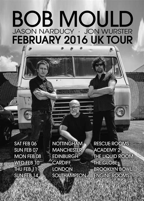 on bob mould bob mould announces uk tour bob mould
