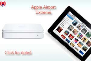 airport extreme is it a good gigabit switch wireless router