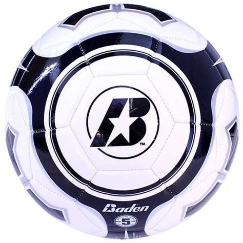 Backyard Club Z Series Soccer Ball Baden Sports