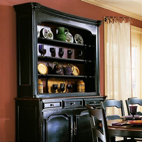 black dining room hutch furniture gt dining room furniture gt hutch gt black dining