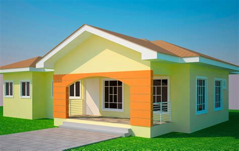 house plans ghana bedroom plan house plans