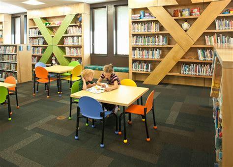 greece public library children s services building a library design showcase 2012 american libraries magazine