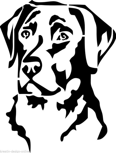 golden retriever pumpkin stencil stencil projects to try stenciling and silhouettes