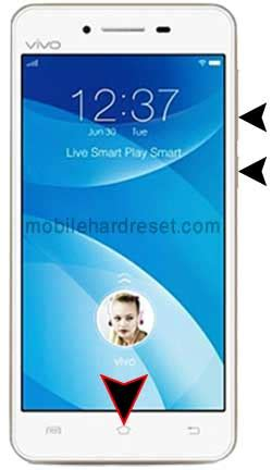 vivo v1 max mobile phone hard reset and remove pattern how to hard reset vivo x5max platinum edition