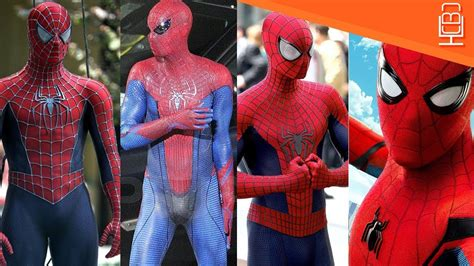 goblin cast outfit spider man live action suits compared breakdown youtube