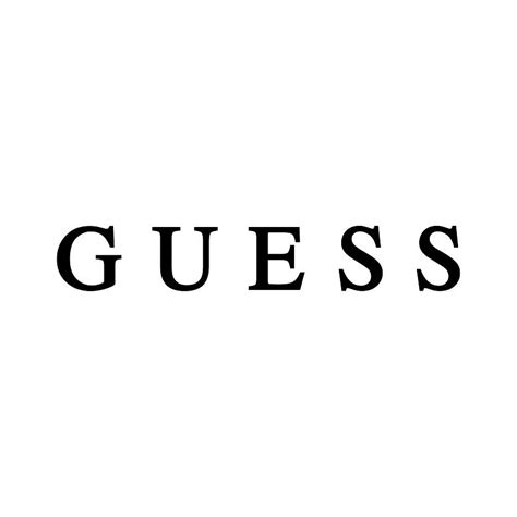 logo guessing guess crown jewellery