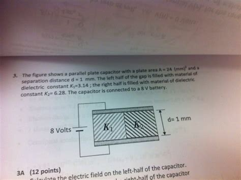 capacitor surface charge density capacitor surface charge density 28 images lecture 7 ic resistors and capacitors ppt gauss