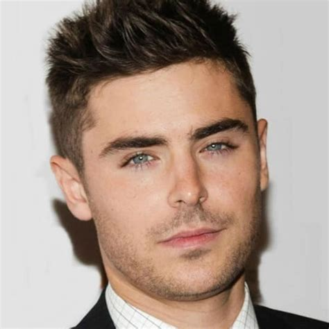 what haircut styles does zac efropn have zac efron haircuts 2017 haircuts models ideas