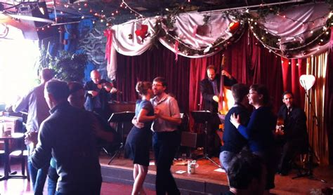 gypsy swing revue 10 unique things to do in denver this weekend