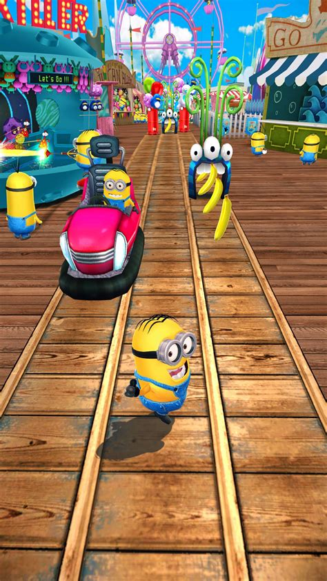 download game android minion rush mod despicable me minion rush hack apk download for android