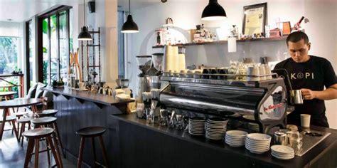 jenis jenis kopi  coffee shop berbagai jenis