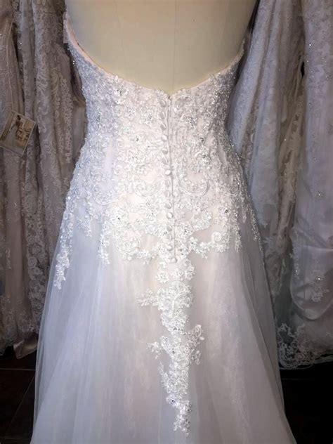 brand   worn maggie sottero beth wedding dress sell  wedding dress  sell