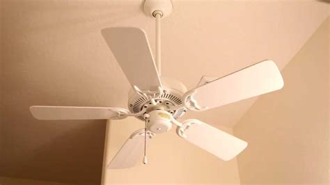 ceiling fan for bathroom regency bathroom ceiling fan youtube