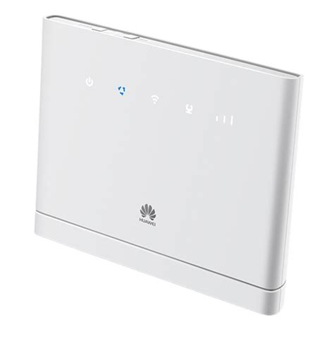 Wireless Router Huawei huawei b315 4g wireless 150mbps lte gateway router
