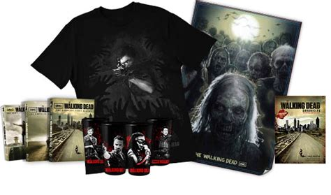 Who Won The Walking Dead Sweepstakes - blogs the walking dead enter the walking dead survive the summer sweepstakes to