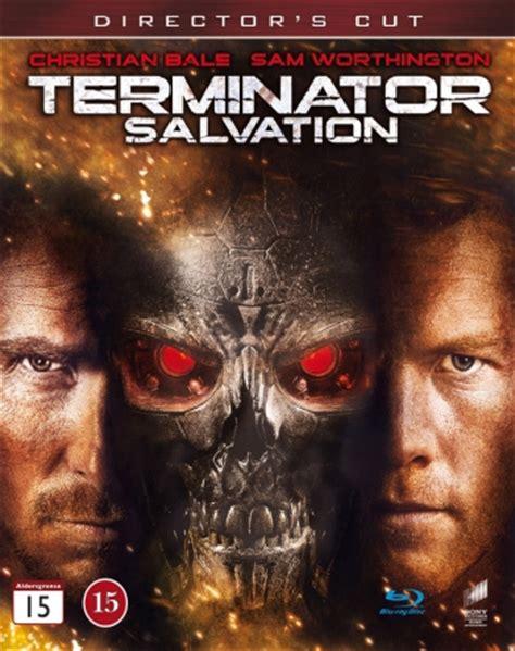 terminator salvation directors cut rep terminator salvation director s cut
