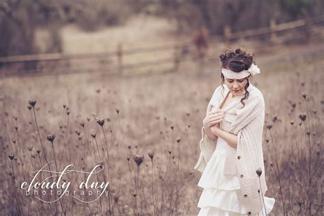 Vintage Wedding Photography cloudy day photography medford oregon photographer