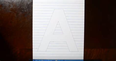 tutorial menggambar dengan pensil untuk pemula cara menggambar 3d di kertas dengan pensil untuk pemula