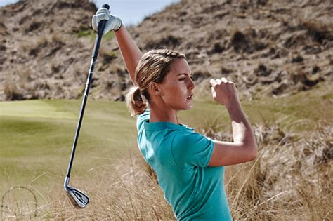 why women swing a beginner s guide to golf clothing what when why