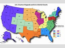 The Federal Court System   American Government Usdc Dc Circuit