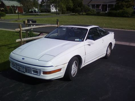 1990 ford probe gt probegt28 1990 ford probe specs photos modification info