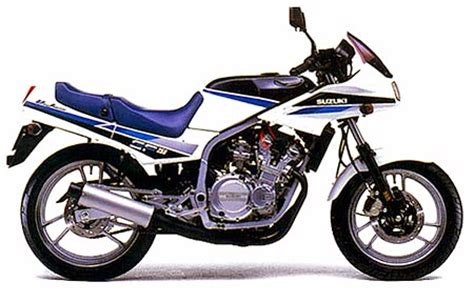Suzuki Motorcycles Nz Suzuki Gf250s Brochure Scans