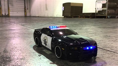 cars with lights and sirens rc car with lights and siren