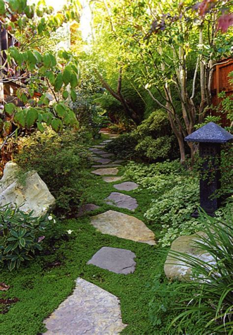 Asian Backyard Ideas A Small Asian Backyard Goodman Landscape Design