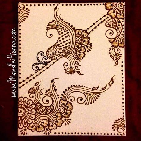 henna design canvas best 25 henna canvas ideas on pinterest henna paint