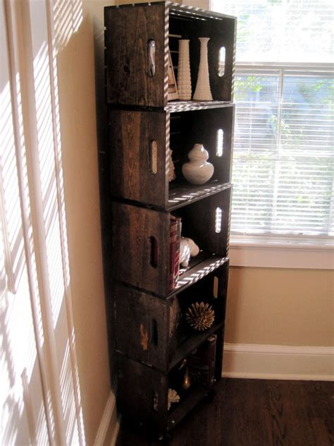 20 rustic diy wooden crate ideas home design and interior