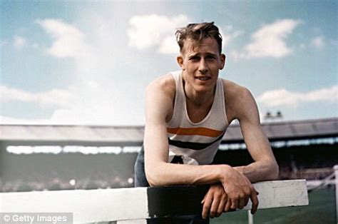 roger banister impossible case study sir roger bannister and the four minute mile impossible 174